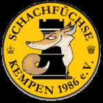 Logo der Schachfüchse