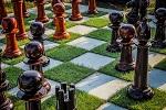 Schach-Camp der Schachfüchse