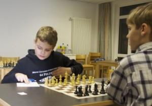Jugend-Bezirksendrunde 2012